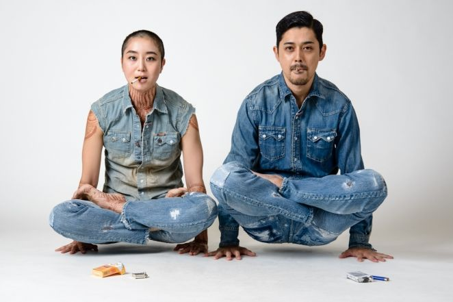 Japanese Brand KAPITAL Releases SS 2018 Collection - Denim Jeans   Trends, News and Reports   Worldwide