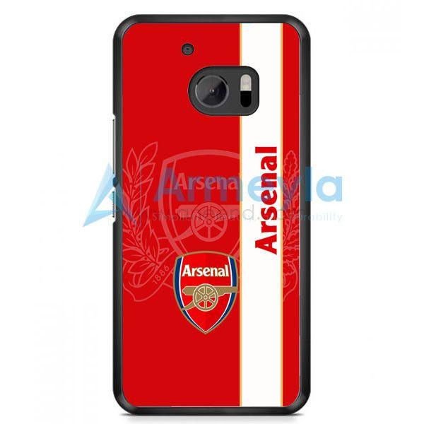 Arsenal Club HTC One M10 Case | armeyla.com