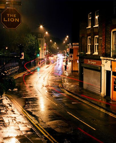 #StokeNewington Church Street - I lived half a mile from here. One of my favorite places in London.