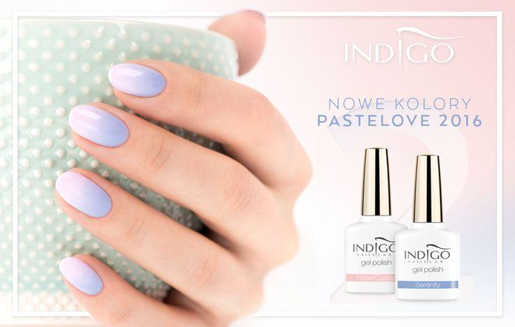 Rose Quartz | indigo labs nails veneto