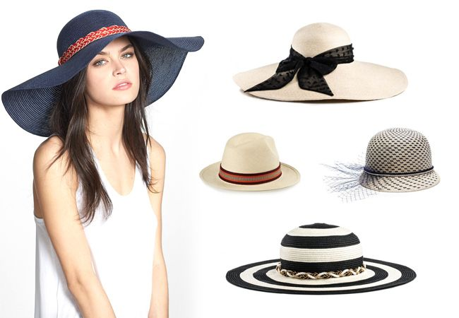 17 Hats You Can Wear To A Wedding (And The Kentucky Derby!)