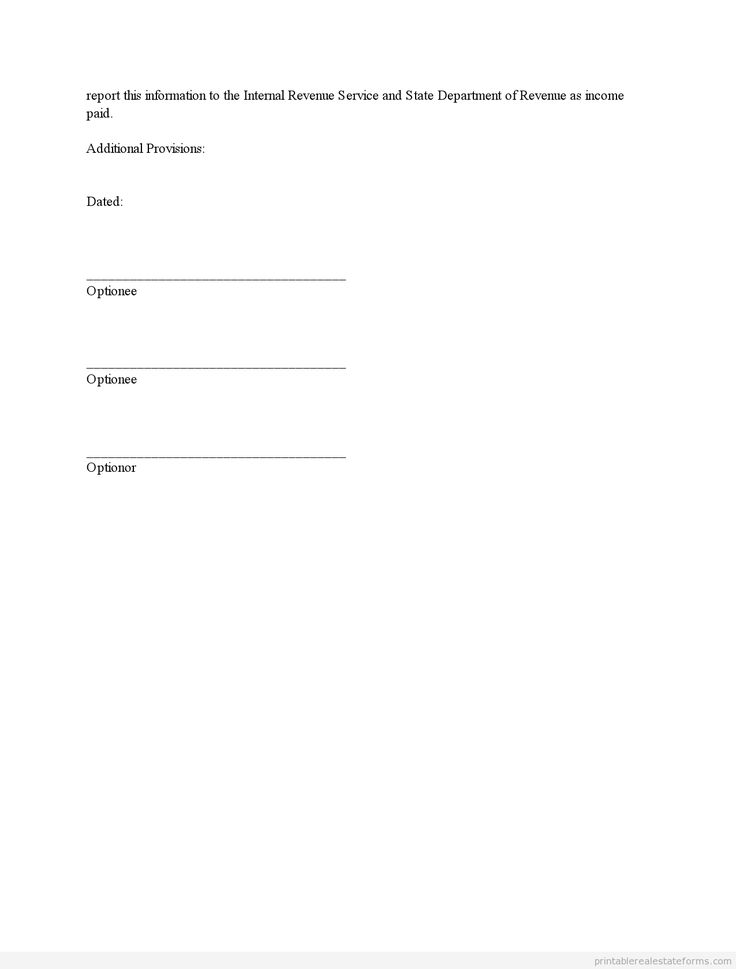 871 best Template For Real Estate PDF images on Pinterest Real - service forms in pdf