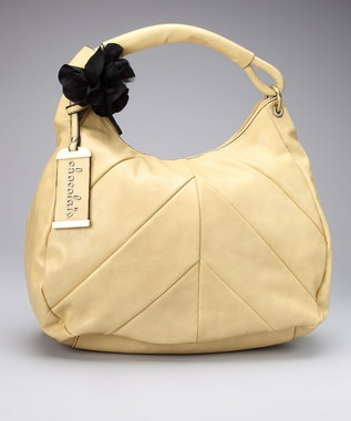 Yellow Flower Hobo   Now, this would make an outfit.: Yellow Flowers, Classy, Chocolates, Love It, New York, Black, Bags Ladies, Flower Hobo, The Roller Coasters
