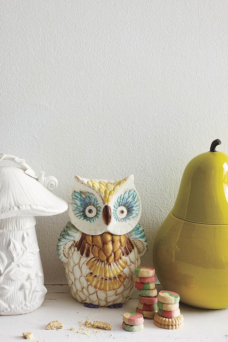 best 25+ owl cookie jars ideas on pinterest | owl kitchen, owl mug