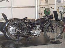 Sokół (motocykl) – Wikipedia, wolna encyklopedia