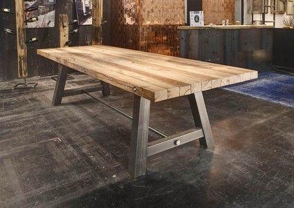Hochwertige Massivholz Esstisch Kollektionen Und Massanfertigungen. Der  Massivholztisch Vom Fachhandel