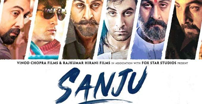 What Better Sanjay Dutt Latest News Than A Movie Based On His Life Yes Sanju Is Out There In Theaters And We Are Here With The Sanju Movi Movies Reviews Life