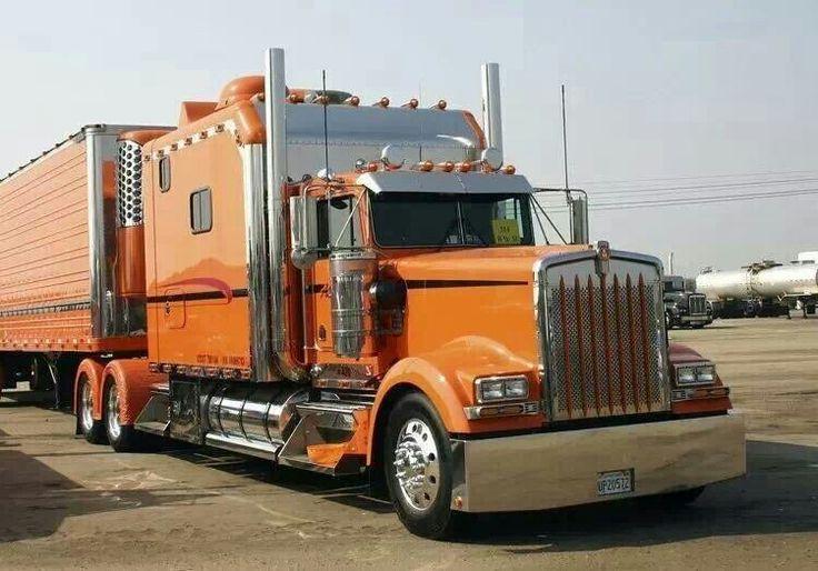 17 Best images about XL truck's on Pinterest | Semi trucks ...
