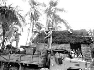 RAAF in phillipines