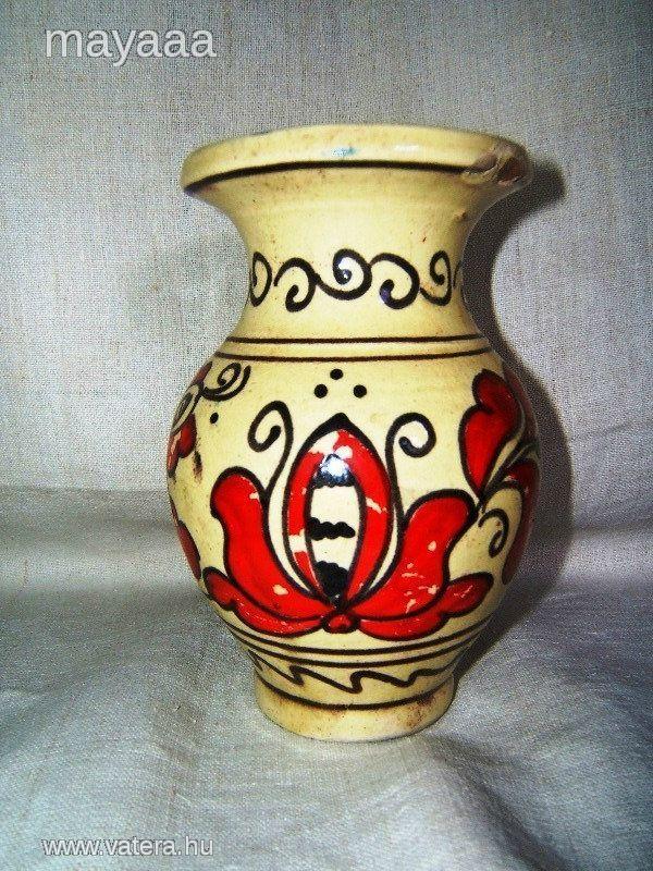 váza 15 cm