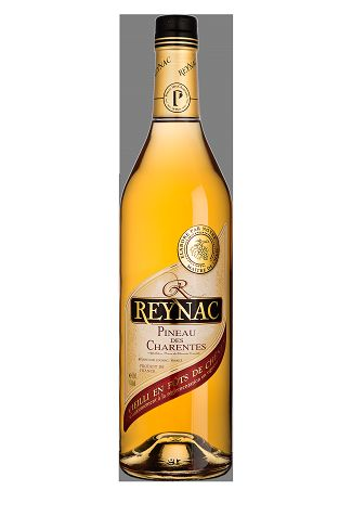 Pineau des Charentes blanc ou Pineau des Charentes Rosé