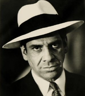 Al Lettieri (1928 – 1975) was an American actor. He died of a heart attack in 1975, at the age of 47.