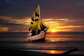 Image result for kapal berlayar