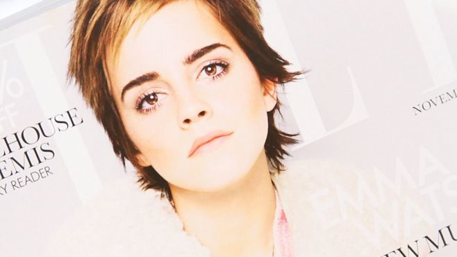 Chanel - Lisa Eldridge İle Doğal Emma Watson Makyajı Yapımı - Chanel makyaj uzmanı Lisa Eldridge ile doğal Emma Watson makyajı tekniği (Emma Watson Makeup Video)