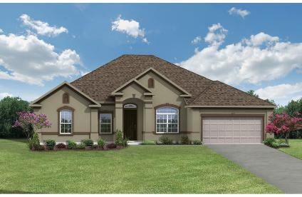 Drees homes durbin crossing jacksonville florida new for Classic american homes jacksonville fl