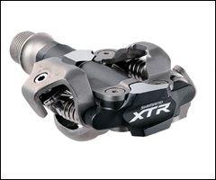 Shimano XTR M980 Race Pedals