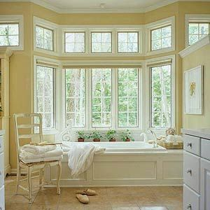 country french bathroom | FRENCH COUNTRY COTTAGE: A Room Full of Sunshine~ Inspirations
