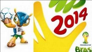 La Mascota del Mundial Brasil 2014 – Fotos