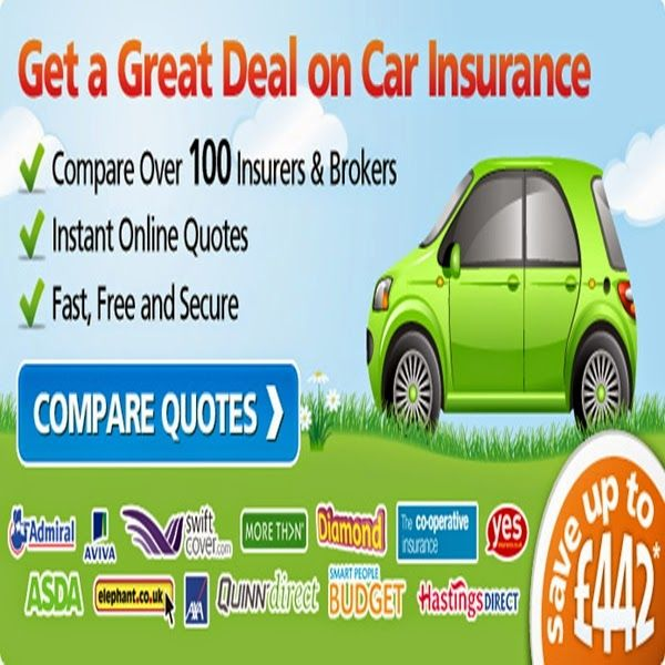Insurance Quotes For Car