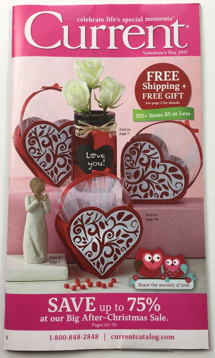 Get Free Mail Order Gift Catalogs and Find Great Gift Ideas: Current Gift Catalog