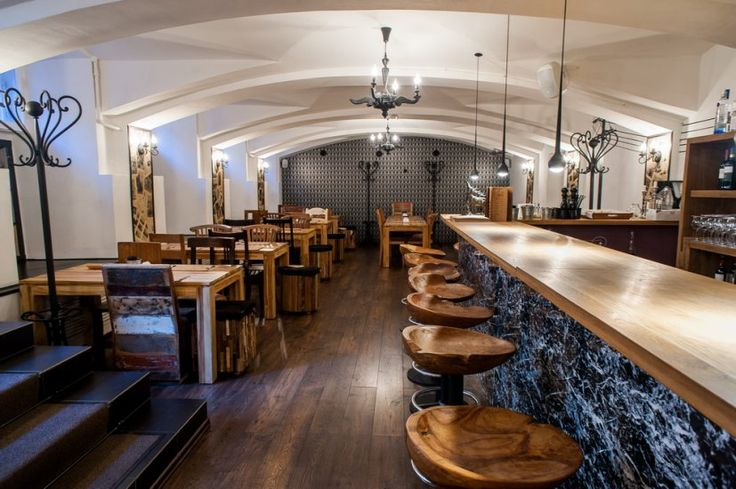 Cococo - Restaurants & Cafes in St. Petersburg