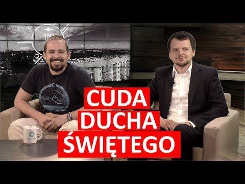Zobacz koniecznie na salvetv.pl http://www.salvetv.pl/multimedia/temat-dnia-codzienny-program-publicystyczny/5878/cuda-ducha-swietego