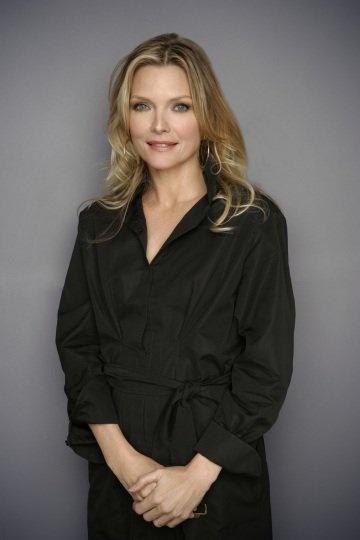 Michelle Pfeiffer - simply a goddess