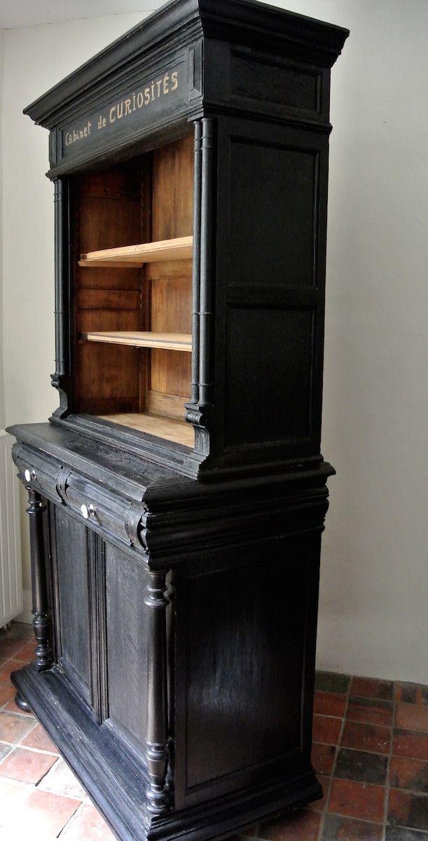cabinet de curiosit s le meuble du photographe re purposed piano in 2019 cabinet bookcase