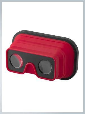 Lunette de réalité augmentée publicitaire - Casque de réalité virtuelle personnalisé