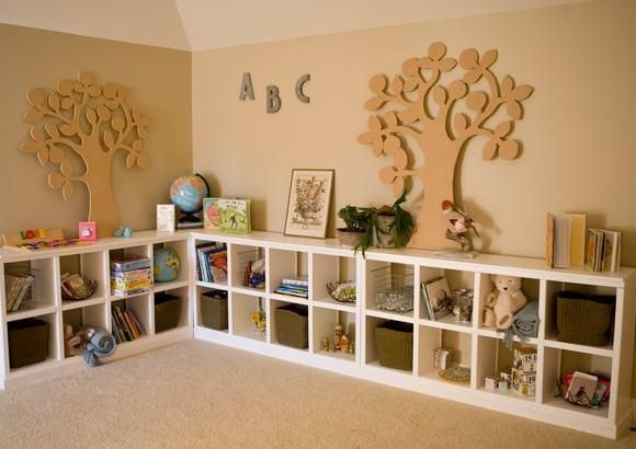 Expedit for playroom 2