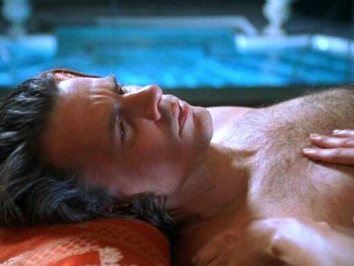 John Taylor, this is the position I want to see him in always.
