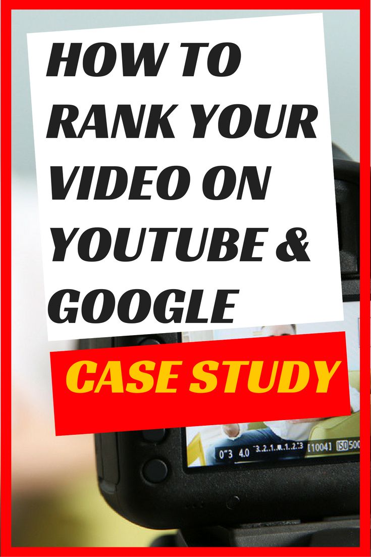 "Would you like to increase the ranking position of your video on YouTube and Google? I am sharing the exact steps that I took to improve the SEO position of my YouTube video. Click here to get YouTube SEO tips and to see the complete case study on 'How to rank your video on YouTube with YouTube SEO."" #youtubeseo #youtubeseotips #youtubemarketing #youtubeoptimization"