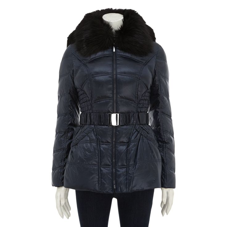 12 best Winter Coats images on Pinterest   Winter coats, Faux fur and Fur collars