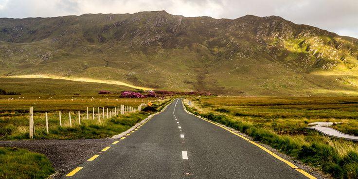 Irland: Reisebericht
