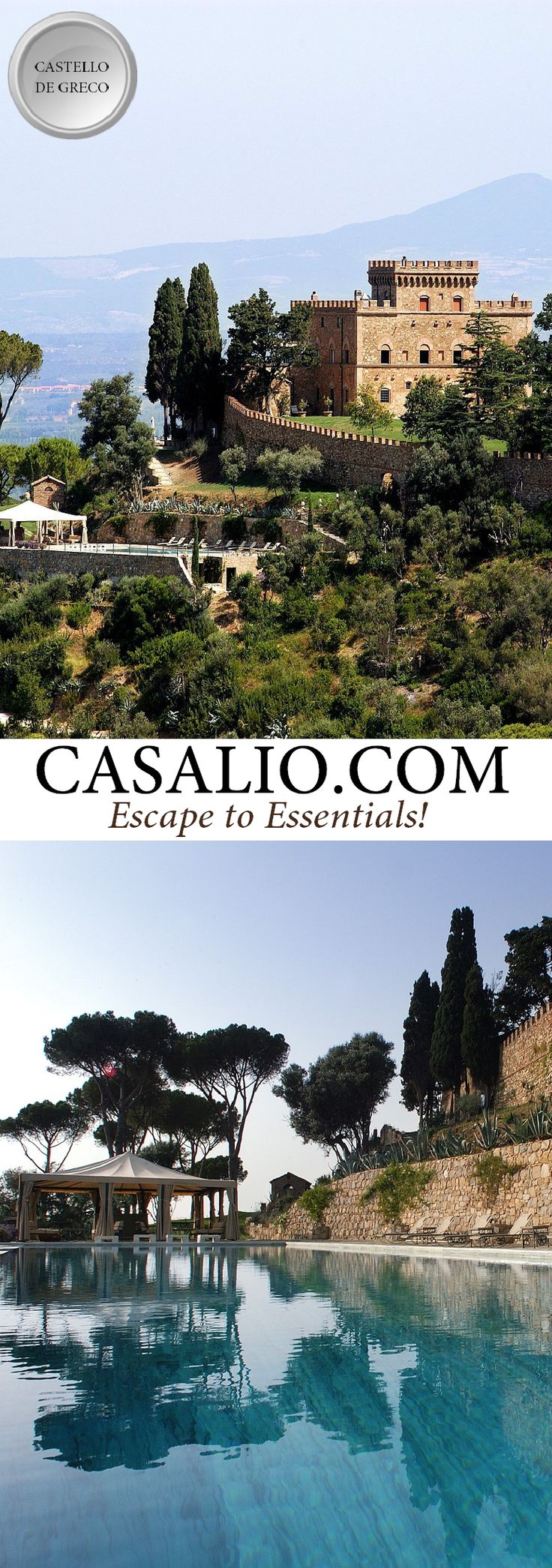 the 863 best images about casalio || villa rentals & chalets on