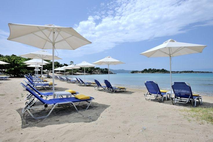 The Beaches of #Argolida -  #PortoHeli #Hinitsa #Ermioni