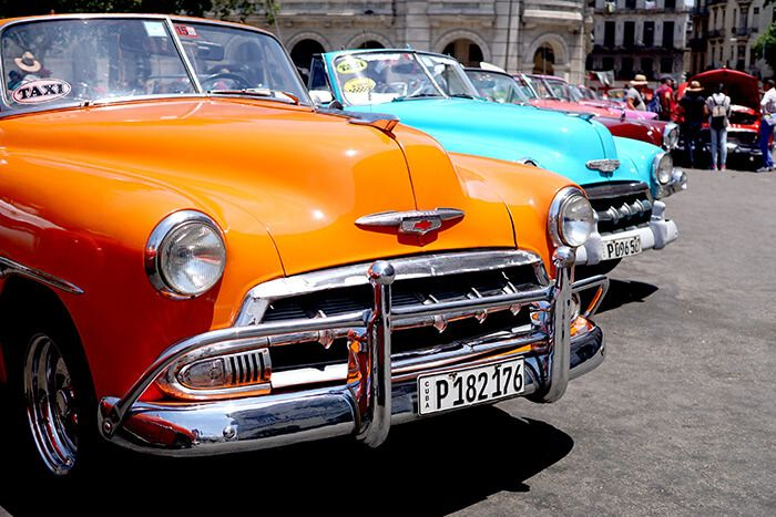 The time to visit Cuba is now! And we'll help you get their on a budget by showing you exactly how to book cheap flights for Cuba travel!
