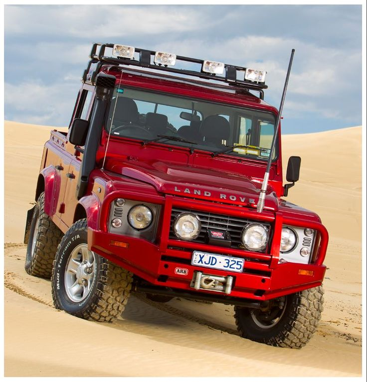 17 Best Images About Land Rover On Pinterest
