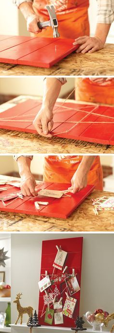 martha stewart star cardholder -  here's the link: http://www.homedepot.com/c/make_star_card_holder_HT_PG_DC