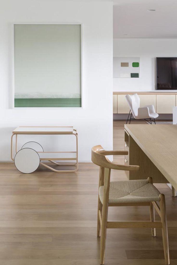 Dining Room | Apartmento Villa Lobos by Felipe Hess | Est Living