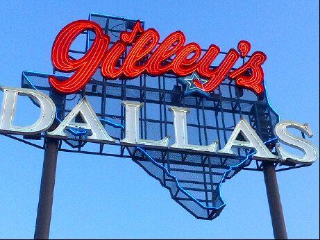 Gilley's Dallas in Dallas, TX