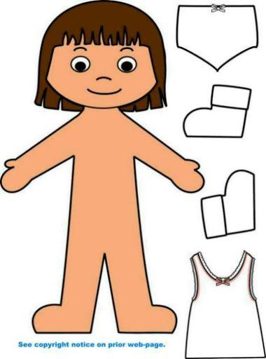 (2014-11) Pige + undertøj