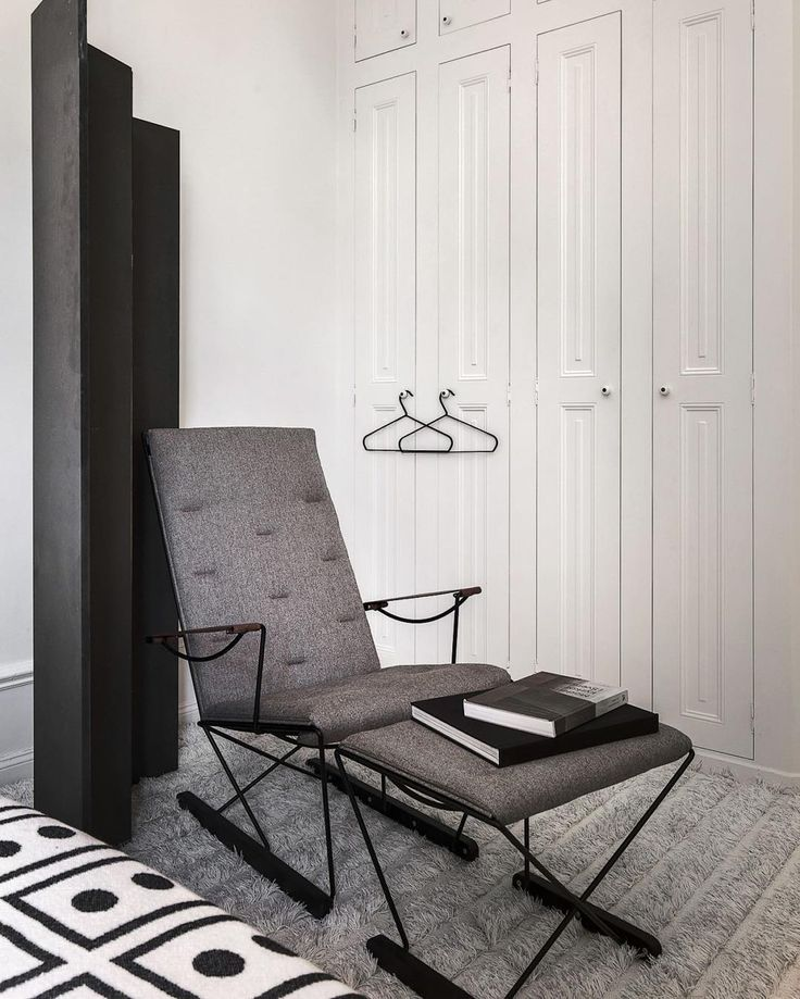 Massproductions - Spark Lounge Chair. Scandinavian designer furniture with a modernist spirit!