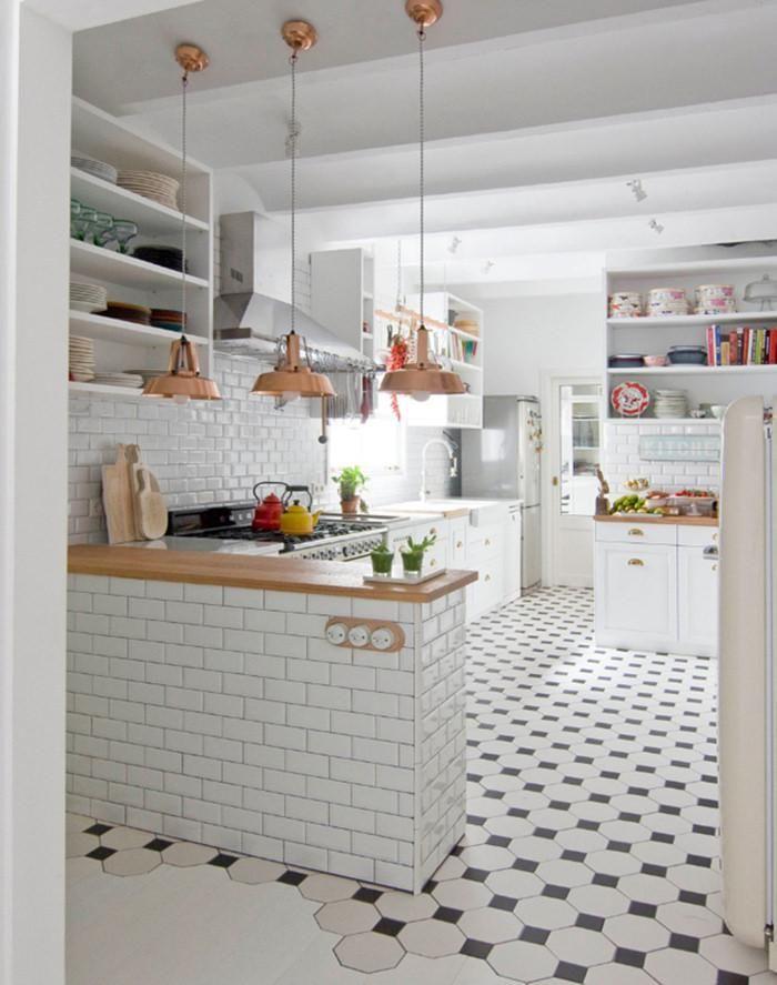 Großartig Pantry Küche Design Auf Einem Budget Bilder ...