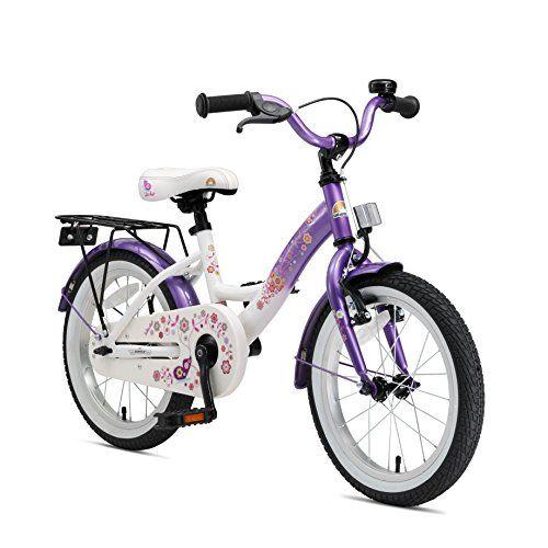 Bikestar Premium Sicherheits Kinderfahrrad 16 Zoll Fur