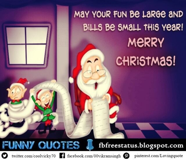 Funny Happy Xmas Quotes: 25+ Unique Funny Christmas Messages Ideas On Pinterest
