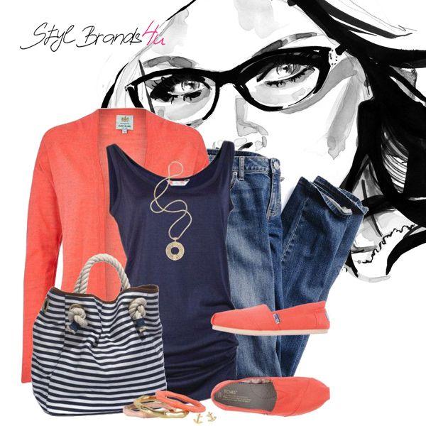 Pohodový a hlavne pohodlný outfit ... :) páči ... :)  # outfit # fashion # moda