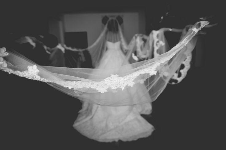 VÉU NOIVA #veil #véu #tule #tulle #noiva #fotografia #bride #photography IMG_0781