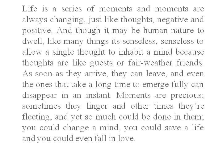 "Cecelia Ahern ""How To Fall In Love"" WOW"