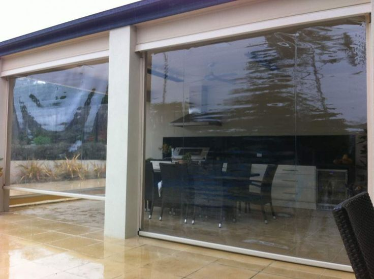 1000 Images About Outdoor Roller Blinds On Pinterest